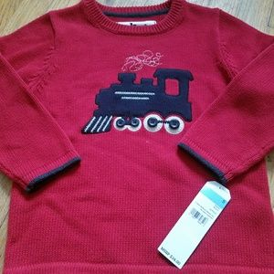 5t Oshkosh sweater